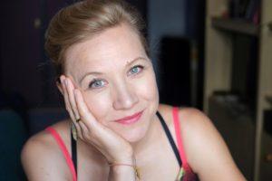 Into the Wild Teilnehmerin Anna Ditges