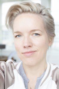 Into the Wild Teilnehmerin Luise Brinkmann