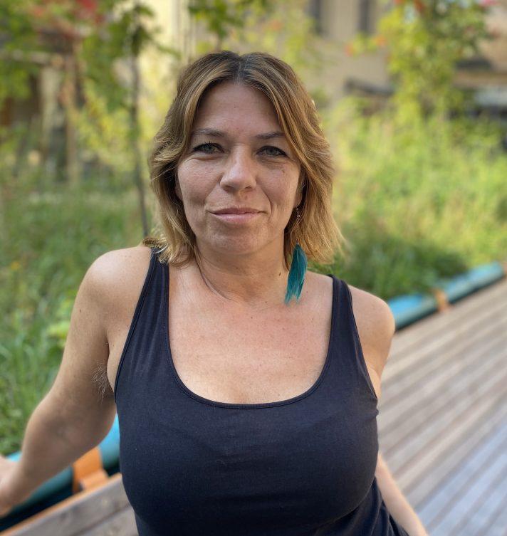 Monica Koshka-Stein