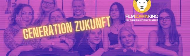 FILMLÖWINkino: Generation Zukunft - Interview mit Monica Koshka-Stein