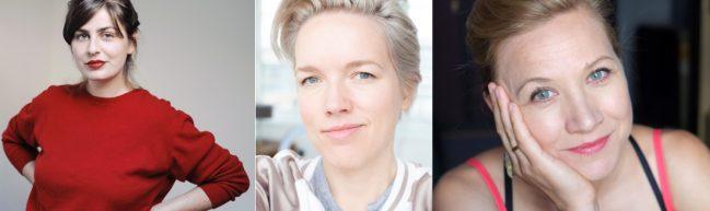 Gast-Löwin: Into the Wild 2020 - Drei Teilnehmerinnen im Interview