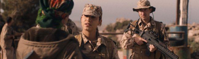 Kurdisches Filmfestival 2020: Im Feuer