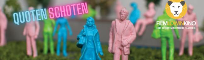 FILMLÖWINkino: Quoten Schoten - Die never ending Quoten-Story