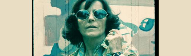 Maria Lassnig - Das Filmische Werk