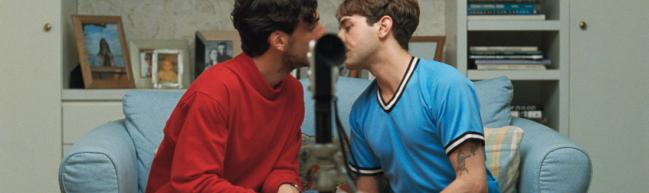Die immerwährende Misere mit der Männlichkeit: Matthias & Maxime